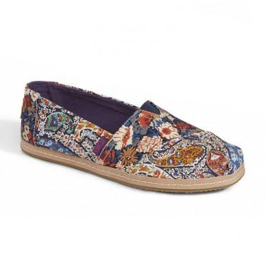 TOMS Damen Espadrille ALPARGATA Modellkunst. 10012494 in vendita su Naturalshoes.it