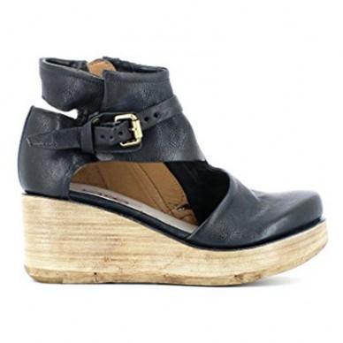 AS98 Woman sandal model NOETTA art. 528022  shopping online Naturalshoes.it