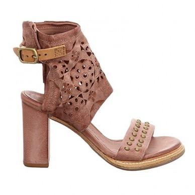 Sandalo da donna AS98 modello BASILE art. 589008  in vendita su Naturalshoes.it