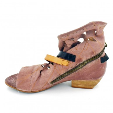 AS98 Damensandale Modell FREMONT Art.-Nr. 615004 in vendita su Naturalshoes.it