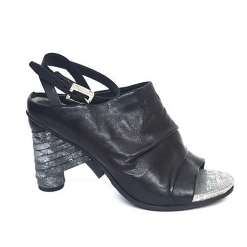 Sandalo da donna AS98 modello ARGO art. 637001 in vendita su Naturalshoes.it