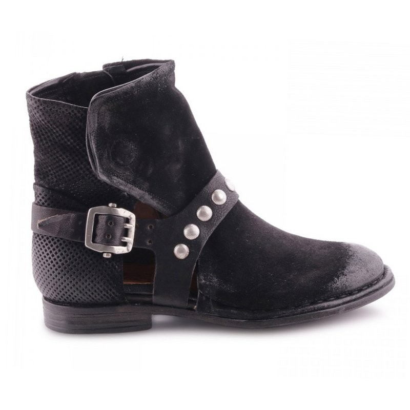 promo code b831a 3ff98 AS98 Woman ankle boot model BLAZER art. 639205