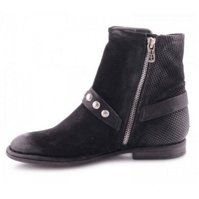 639205 - AS98 Woman ankle boot model BLAZER shopping online Naturalshoes.it