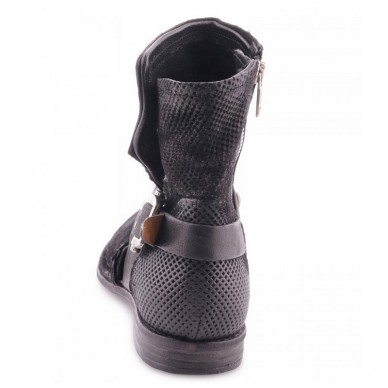 639205 - AS98 Damenstiefelette Modell BLAZER in vendita su Naturalshoes.it