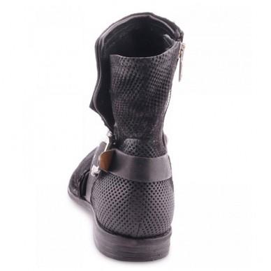 AS98 Damenstiefelette Modell BLAZER Art.-Nr. 639205 in vendita su Naturalshoes.it