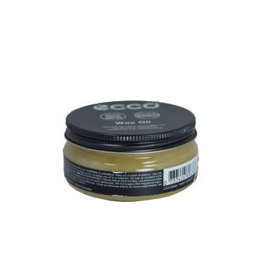 Olio protezione contro l'acqua ECCO - 903331000100 WAX OIL 100ML in vendita su Naturalshoes.it
