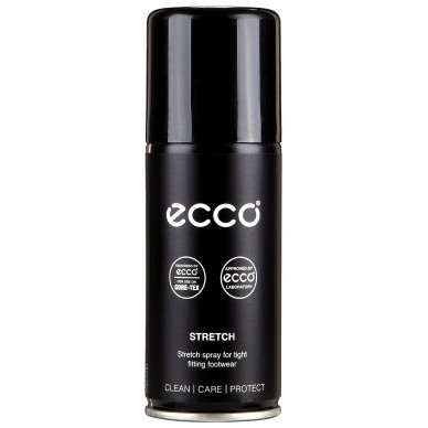 New shoe spraying ECCO softener - 903400900100 STRETCH shopping online Naturalshoes.it