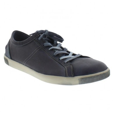 SOFTINOS men's lace-up shoe...