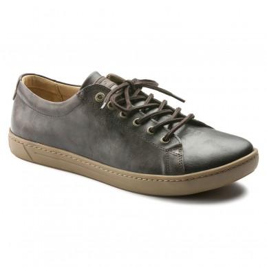 BIRKENSTOCK Herrenschuh für alle Jahreszeiten - ARRAN in vendita su Naturalshoes.it