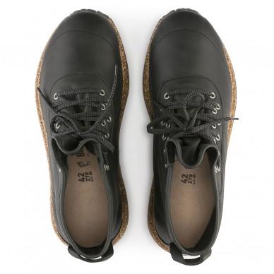 Stivaletti da uomo BIRKENSTOCK stringati - ATLIN in vendita su Naturalshoes.it