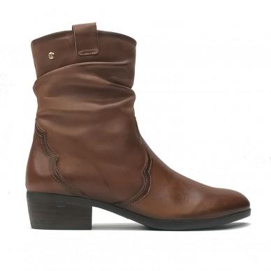 W1U-8860 - Women's Boot Pikolinos Model DAROCA shopping online Naturalshoes.it