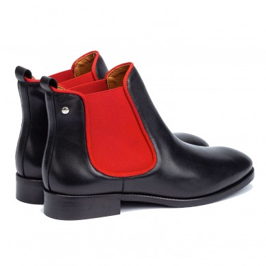 W4D-8637C1 - PIKOLINOS women's ankle boot model ROYAL  shopping online Naturalshoes.it