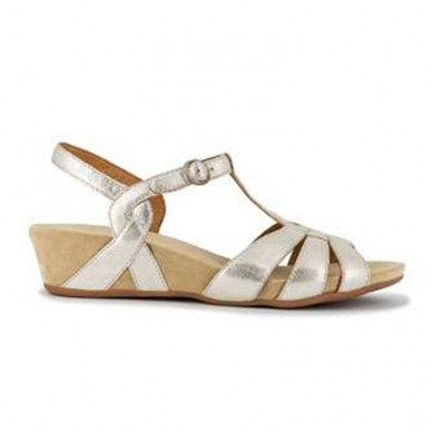 BENVADO women's sandal SIENA line BARBARA model shopping online Naturalshoes.it