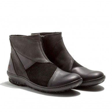 1434 - ART Woman ankle boot...