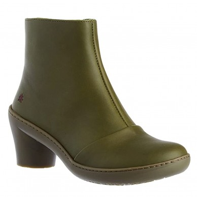 1442 - ART Woman ankle boot...