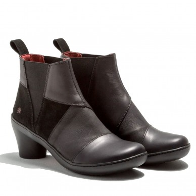 1453 - ART Woman ankle boot...