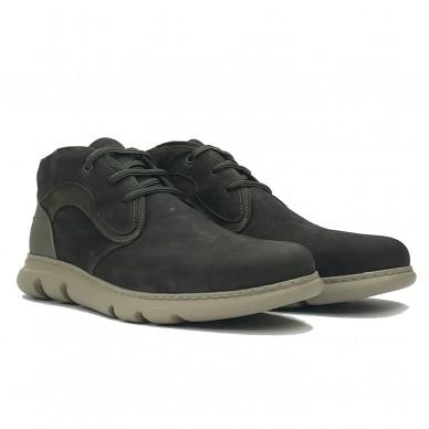 O12000 - Men's high shoe...