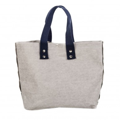 Woman's bag in recycled paper BEBA - mod. BAMBOO shopping online Naturalshoes.it