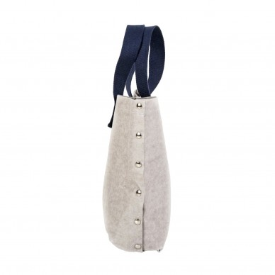 Frauentasche aus Recyclingpapier BEBA - mod. BAMBOO in vendita su Naturalshoes.it