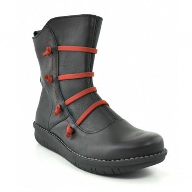 7788 - JUNGLA women's ankle...