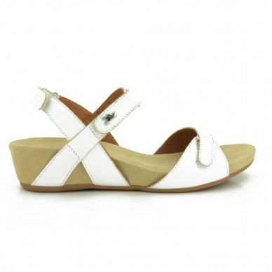 BENVADO Woman sandal line SIENA model CARMELA shopping online Naturalshoes.it