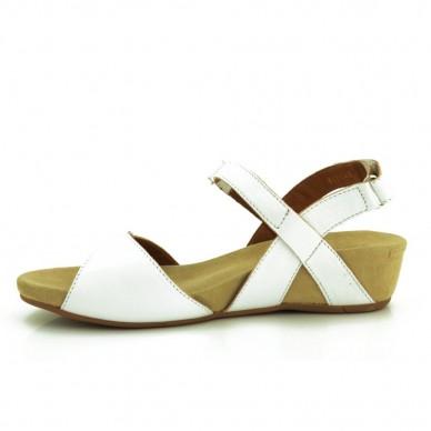 BENVADO Woman sandal line SIENA model CARMELA shopping online Naturalshoes.it