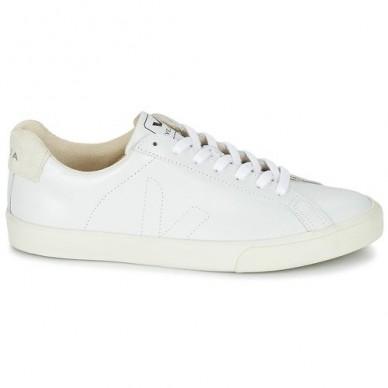VEJA women's leather sneaker - EAW2001 shopping online Naturalshoes.it