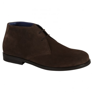 BIRKENSTOCK Men's lace-up shoe FLEN model shopping online Naturalshoes.it