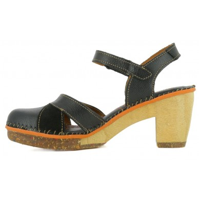 ART Closed toe sandal with adjustable strap for women model AMSTERDAM art. 313 shopping online Naturalshoes.it