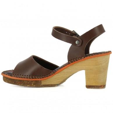 Sandalo con cinturino regolabile da donna ART modello AMSTERDAM art. 325 in vendita su Naturalshoes.it