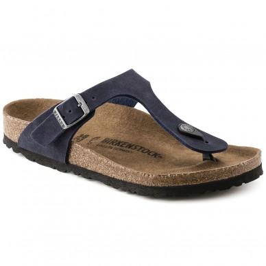 Sandalo da donna e da uomo BIRKENSTOCK - GIZEH VEGAN in vendita su Naturalshoes.it