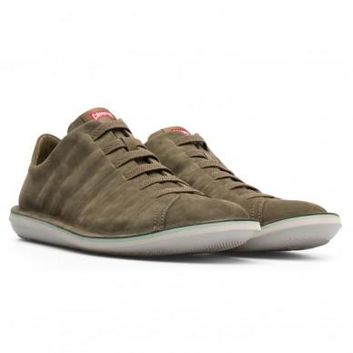 CAMPER Herren Sneaker Modell BEETLE Art.-Nr. 18751 mit ultraleichtem Boden in vendita su Naturalshoes.it