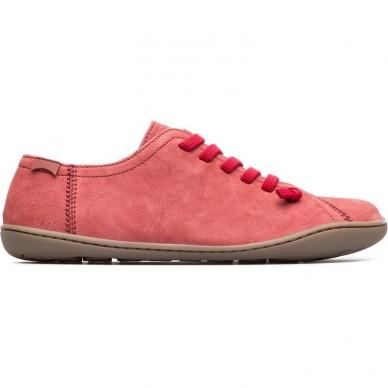 Scarpa bassa da donna con lacci CAMPER modello PEU 20848 in vendita su Naturalshoes.it