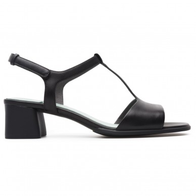 CAMPER Women's sandal with heel model KIE art. K200835 shopping online Naturalshoes.it