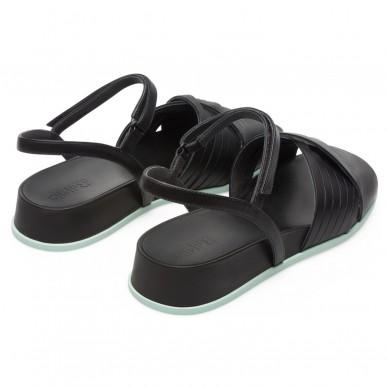 CAMPER - Modell mit gekreuzter Sandale für Frauen - Modell ATONIK K200788 in vendita su Naturalshoes.it