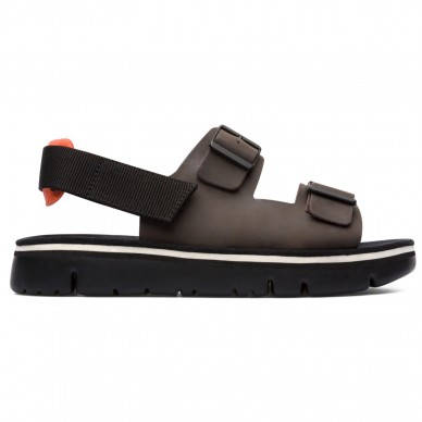 Sandalo da uomo CAMPER modello ORUGA art. K100287 in vendita su Naturalshoes.it