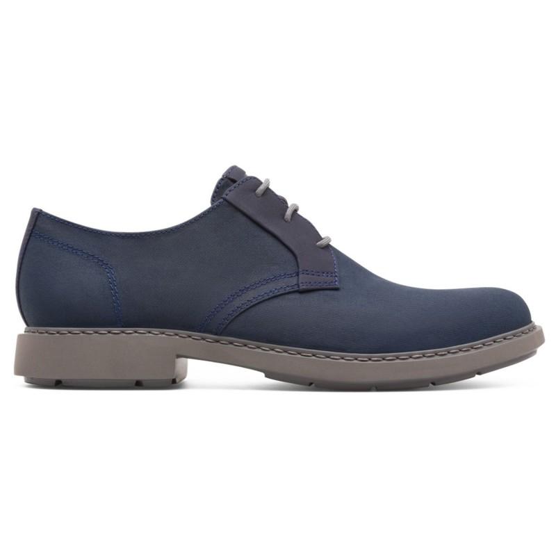 f8d8e231e16b06 CAMPER Laced shoes for men model NEUMANN art. K100359 shopping online  Naturalshoes.it