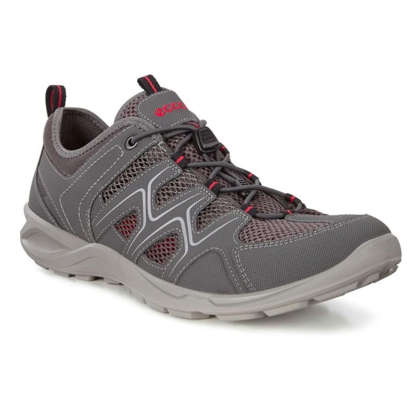 ECCO Men's lace-up sneaker model TERRACRUISE LT M art. 82577456586 shopping online Naturalshoes.it