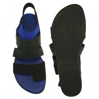 AURHEO - Sandalo a fasce da donna ARCHE in vendita su Naturalshoes.it