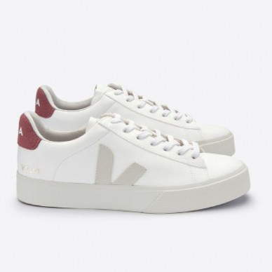 VEJA - CAMPO women's sneaker art. CPW071845 - VEGAN shopping online Naturalshoes.it