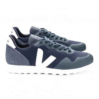 VEJA marker Herren Sneaker Modell SDU RT - VEGAN Art.-Nr. RTM011802 in vendita su Naturalshoes.it