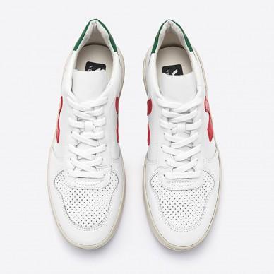 Sneaker da uomo del marchio VEJA modello V 10 art. VXM021788 in vendita su Naturalshoes.it