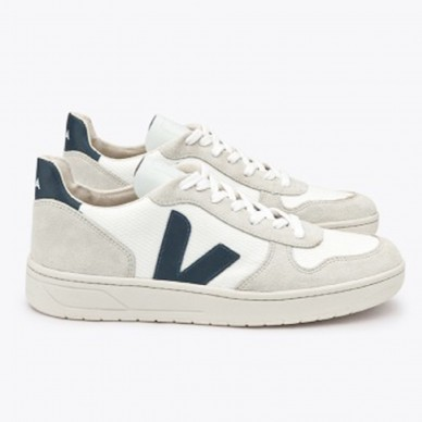 VEJA brand Woman sneaker model V 10 B-MESH art. VXW011380 shopping online Naturalshoes.it