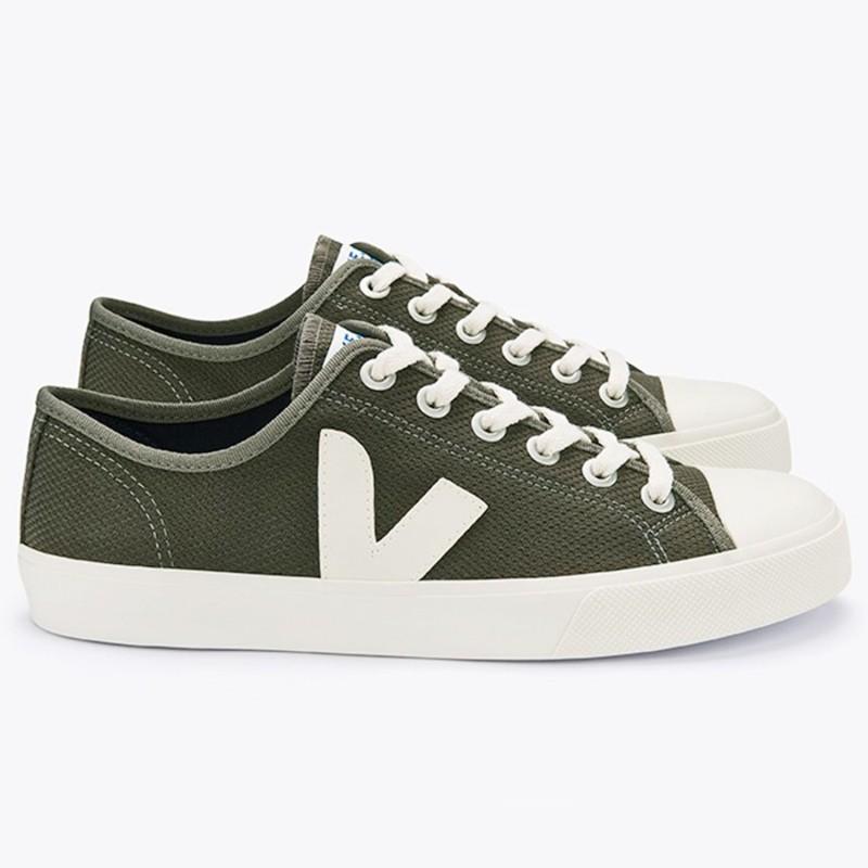 Sneaker da uomo del marchio VEJA modello WATA - VEGAN art. WTM011667 in vendita su Naturalshoes.it
