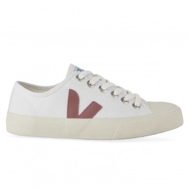 VEJA marke Frauensneaker Modell WATA - VEGAN art. WTW011817 in vendita su Naturalshoes.it