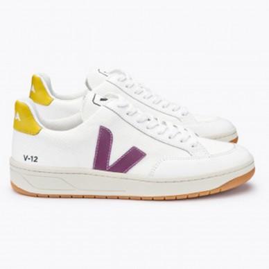 VEJA brand Woman sneaker model V12 B-MESH art. XDW011830 shopping online Naturalshoes.it