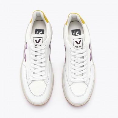 Sneaker da donna del marchio VEJA modello V12 B-MESH art. XDW011830 in vendita su Naturalshoes.it