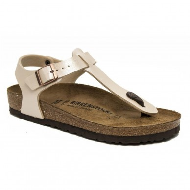 KAIRO (WOMAN) - BIRKENSTOCK women's thong sandal shopping online Naturalshoes.it