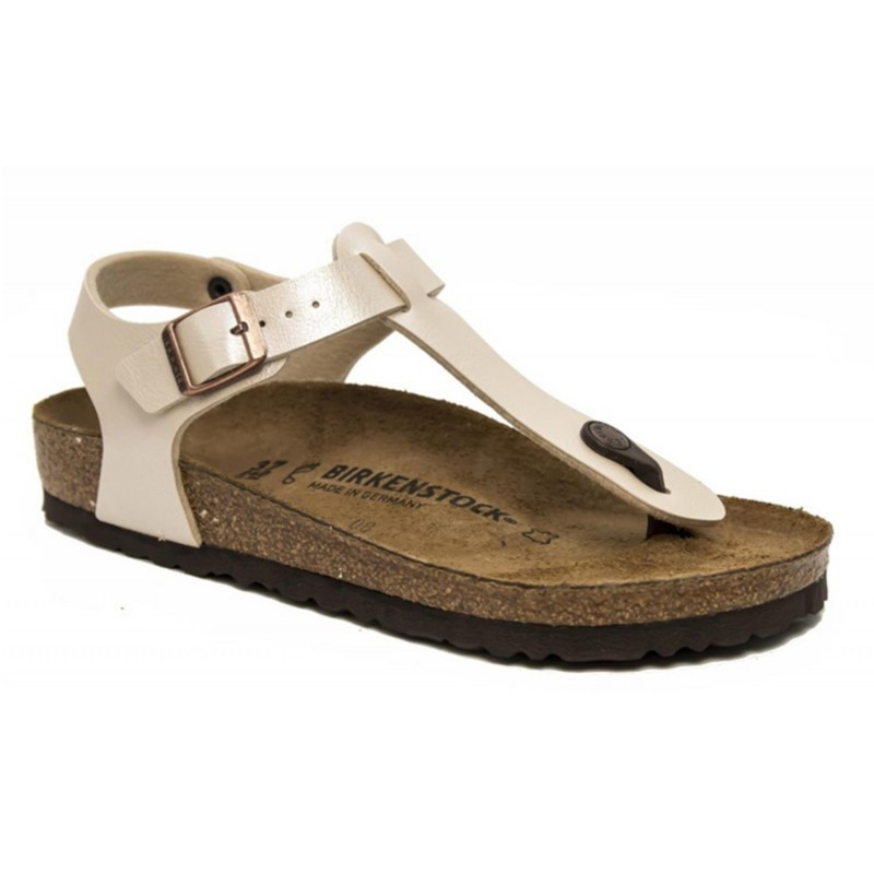 KAIRO (DONNA) - Sandalo infradito da donna BIRKENSTOCK - Birko Flor in vendita su Naturalshoes.it