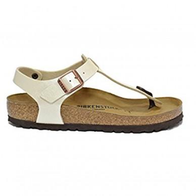 Sandalo infradito da donna BIRKENSTOCK - KAIRO Birko Flor in vendita su Naturalshoes.it